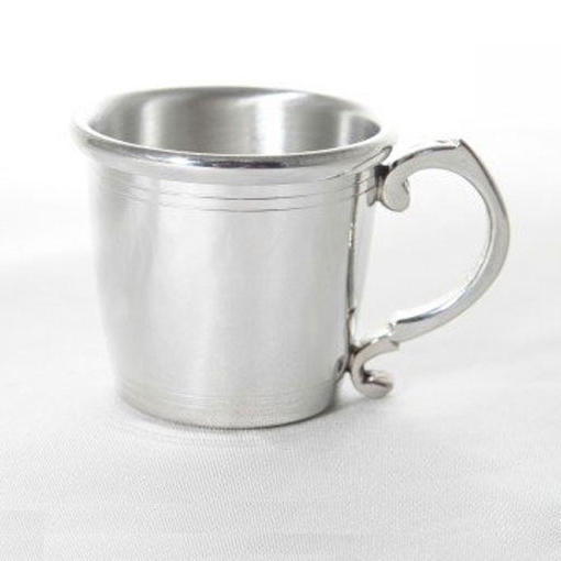 Pewter Virginia Baby Cup (Camelot)