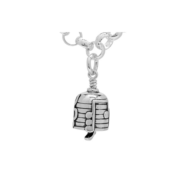 Music Bell Charm