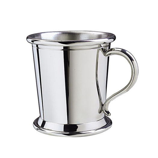 Pewter Virginia Baby Cup