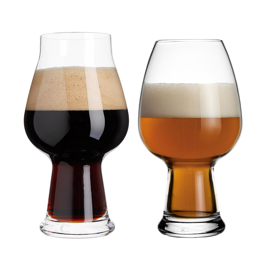 Birrateque Craft Beer Glasses