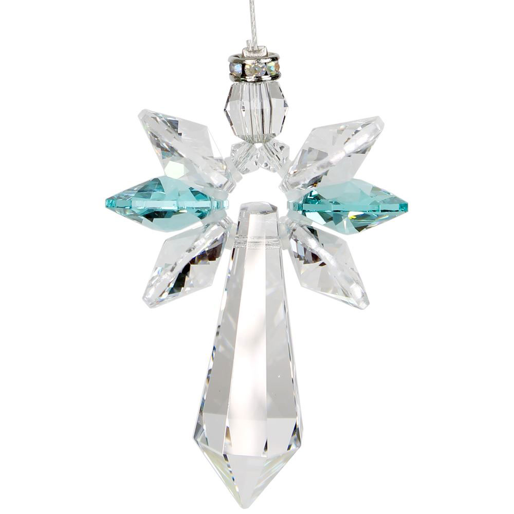 Crystal Guardian Angel