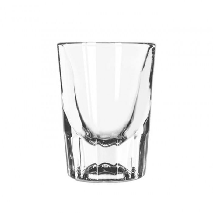 Whiskey Shot Glass