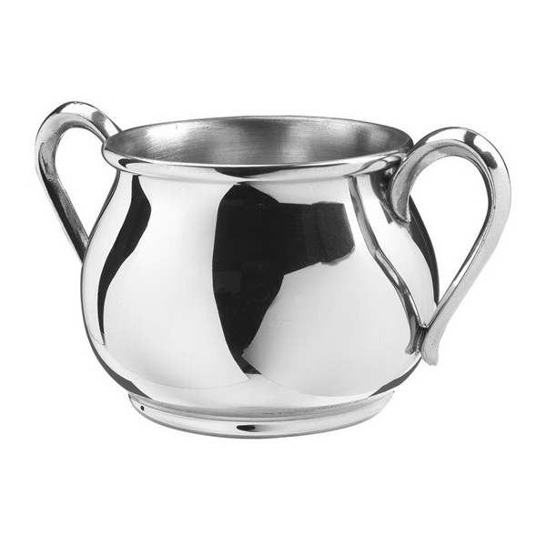 Bulged Double Handle Baby Cup